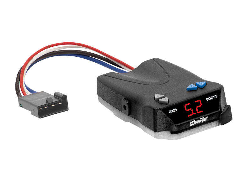 I-Command Proportional Electronic Brake Controller