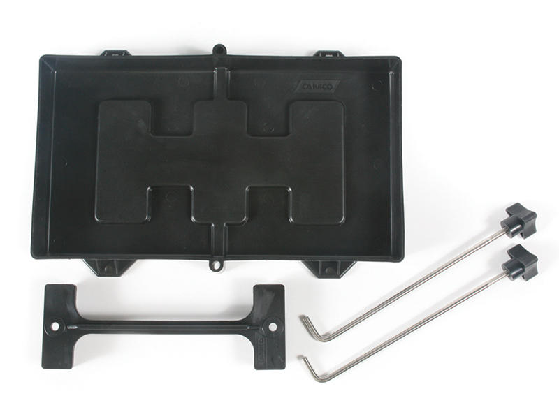 Battery Hold-Down Tray - Standard