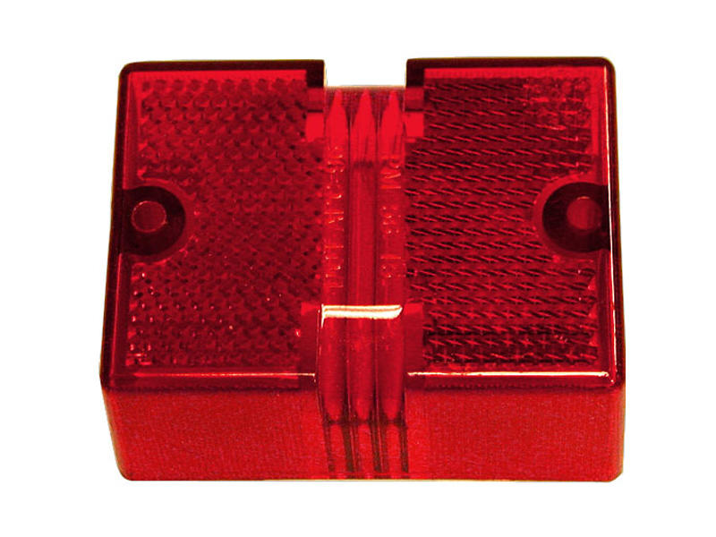 Peterson 56-15R  Side Lens Red