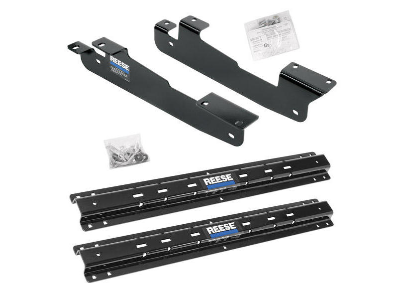 Reese J2638 Compliant Fifth Wheel Rail Kit