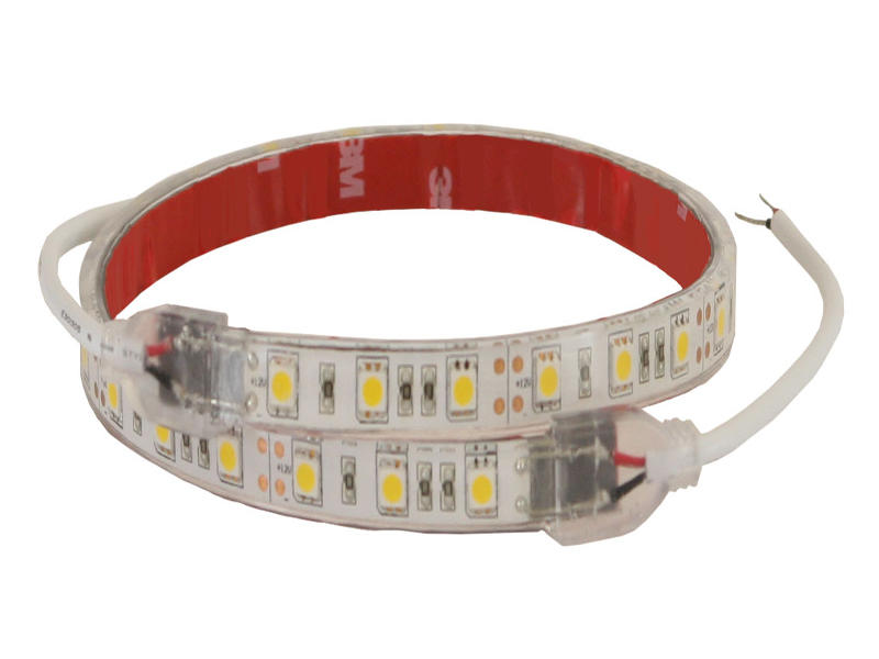 "24"" Flexible, Self-Adhesive LED Strip Light"