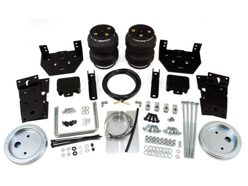 Air Lift® LoadLifter 5000 Adjustable Air Ride Kit - Rear
