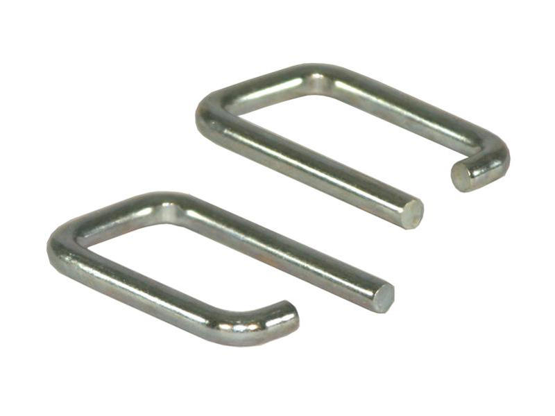 Replacement Safety Pins (2) for Lift Unit (Snap Up Bracket)