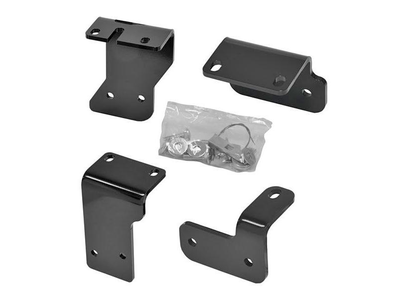 Custom Bracket for Universal Rail Kit