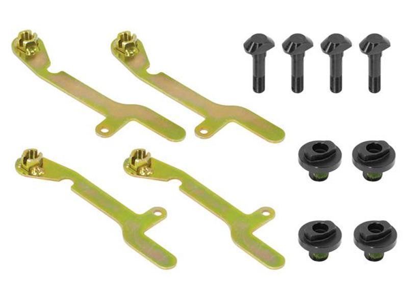 Signature Series Fifth Wheel Adapter Kit