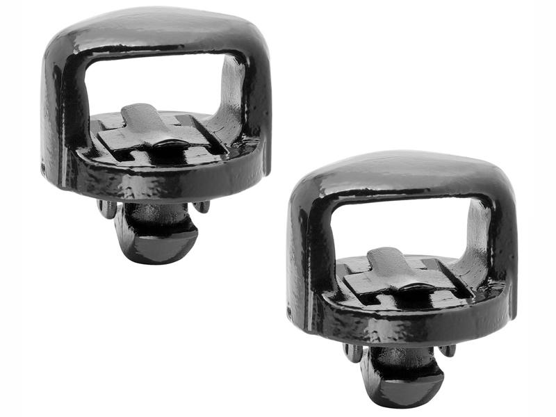 Safety Chain Attachments for Elite Series Gooseneck - Pair