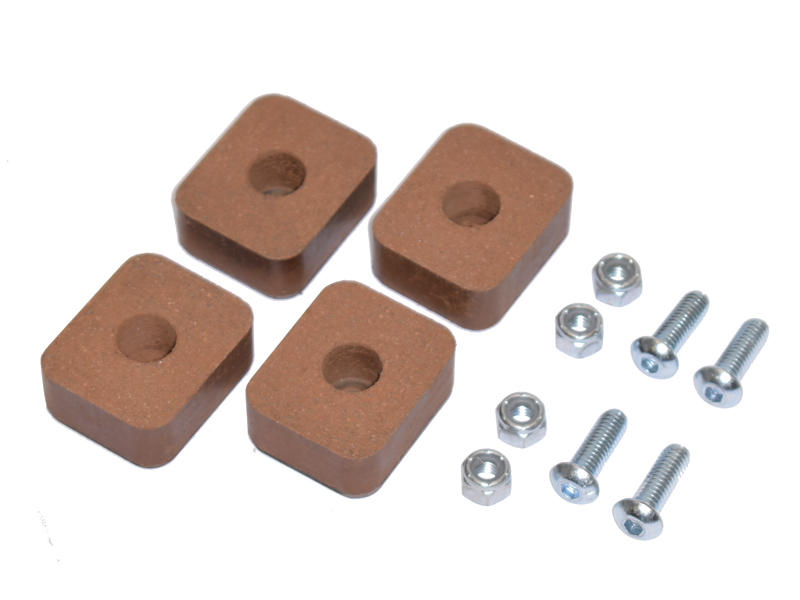Friction Pads For Steadi-Flex Weight Distribution Kits