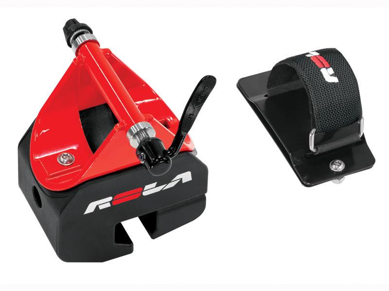 Bike Mounting Adapter Kit - Single