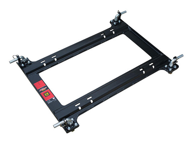 Fifth Wheel Mounting Adapter For RAM OEM Prep Package