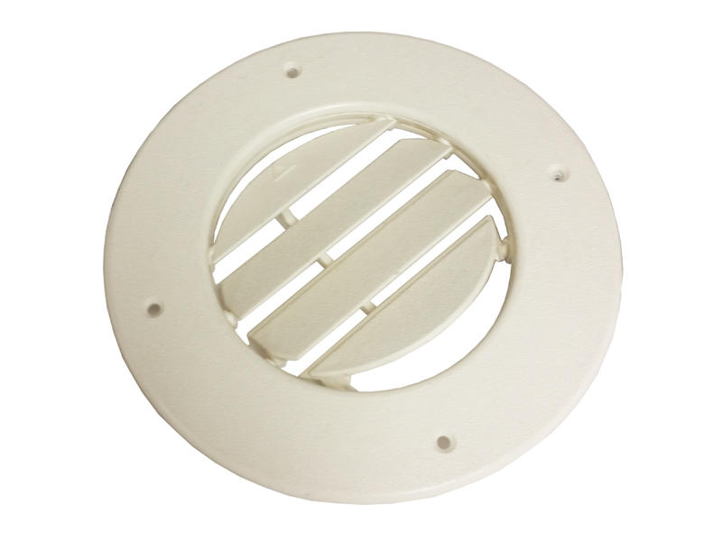 Spaceport Outlet Vent for Ducted A/C Systems