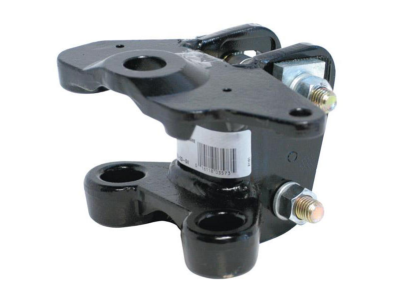 Trunnion Hitch Head Kit