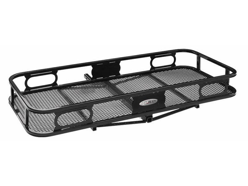 Railed Cargo Carrier with 5.5 inch Side Rails - Bolt Together