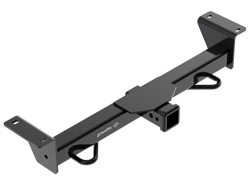 Front Mount Receiver Hitch