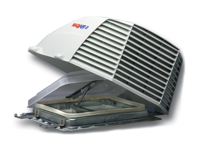 Maxx Air II Vent Cover