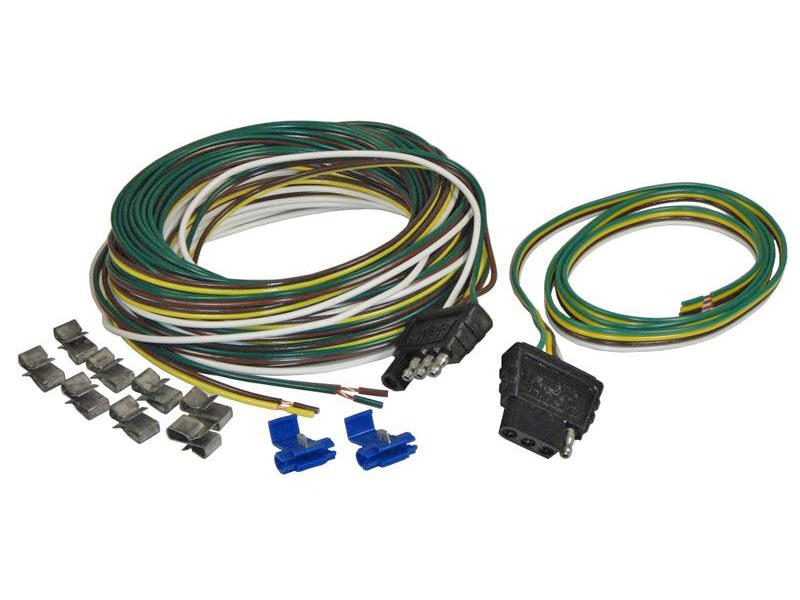Trailer Wiring Kit - 25 ft. on