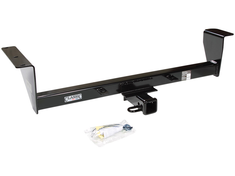 Class IV Custom Fit Trailer Hitch Receiver