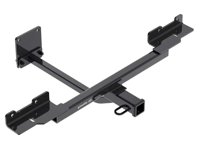 Class III Custom Fit Trailer Hitch Receiver