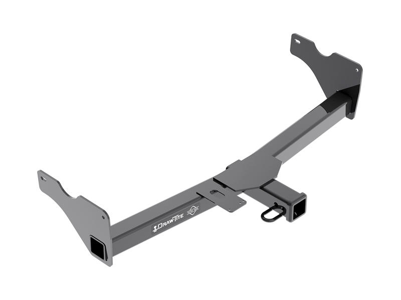 Class III/IV Trailer Hitch Receiver