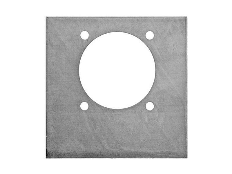 Backing Plate for B-801 Tie-Down Ring
