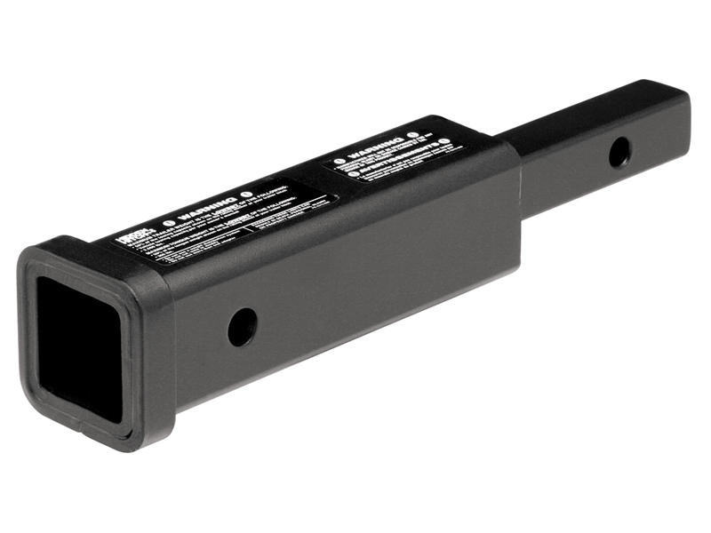 Receiver Hitch Adapter - 1.25 inch to 2 inch