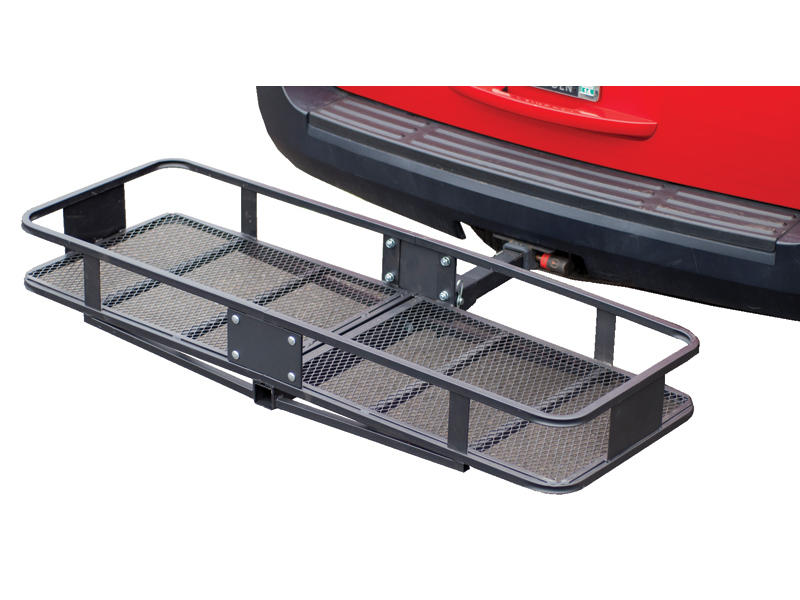 Husky Heavy Duty Folding Cargo Carrier