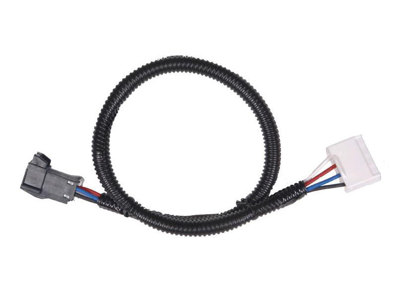 Quik Connect OEM-to-Hayes Wire Harness