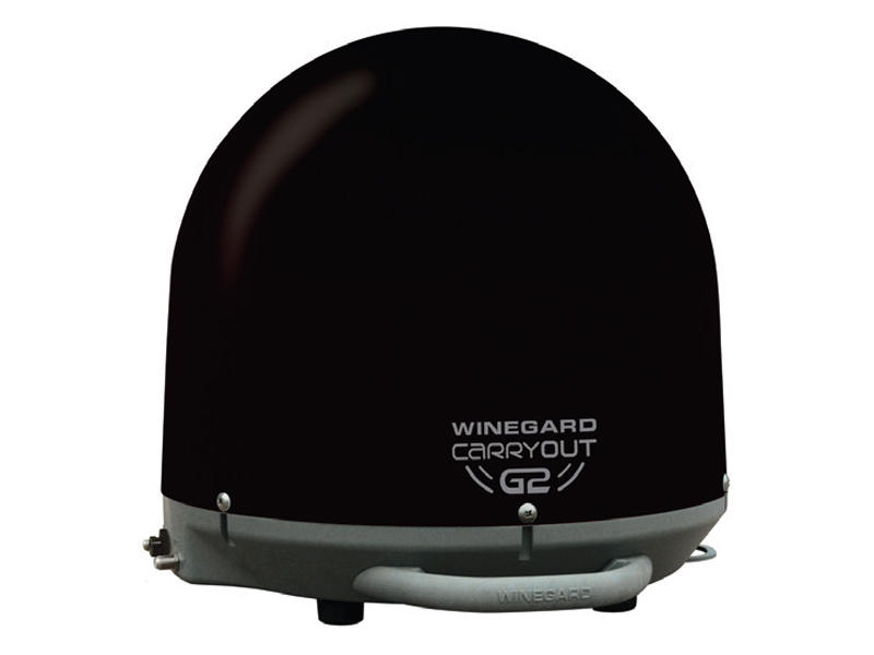 Winegard Carry-Out G2 Automatic Portable Satellite TV Antenna