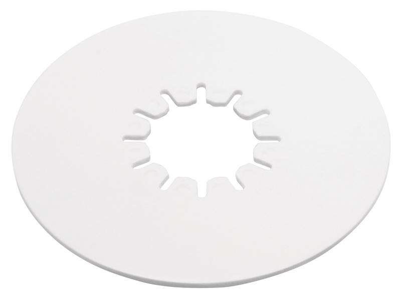 10 inch Lube Plate for Reese Pro Series™