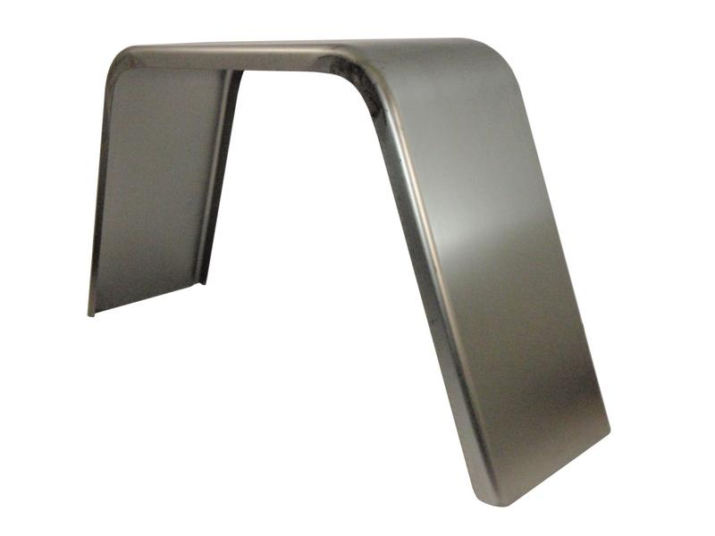 Steel Trailer Fender