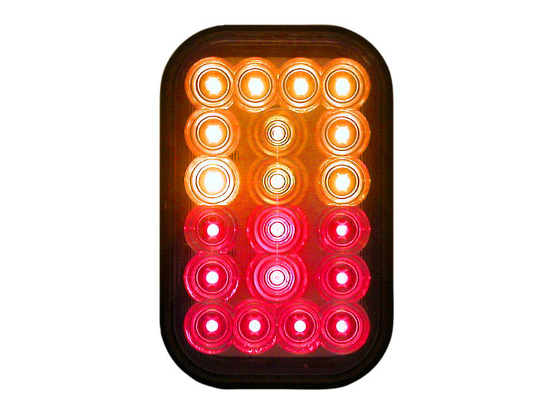 ECE Compliant Combination LED Tail Light