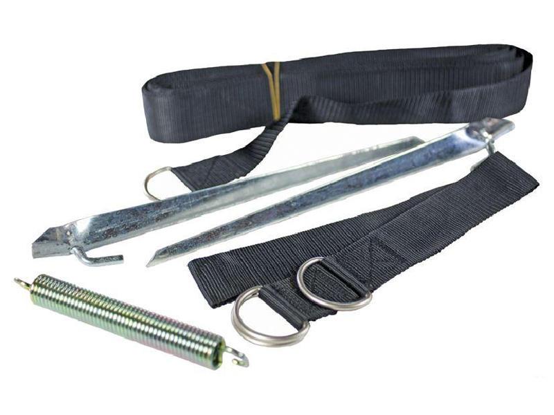 Awning Tie-Down Kit