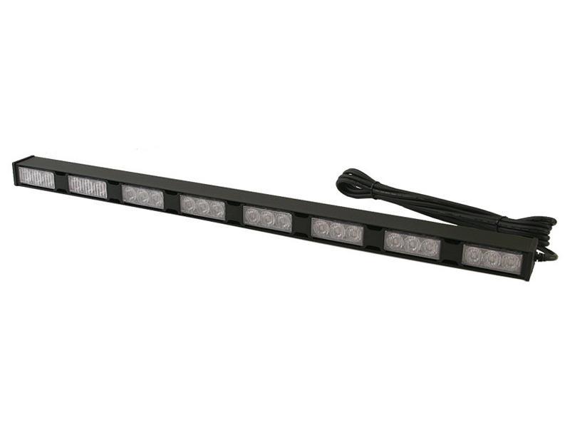 37 Inch Dual Function L.E.D. Light Bar