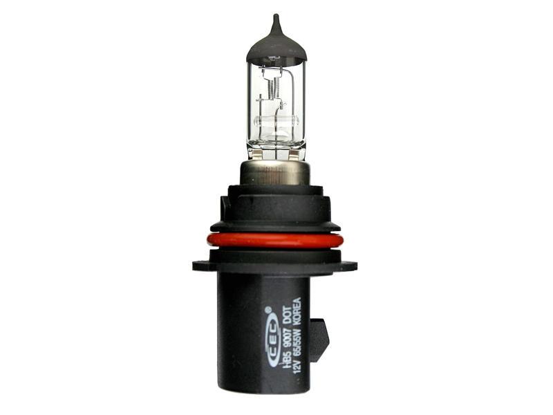 9007LL Long-Life Headlight Bulb - Application Specific