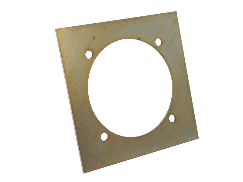 Backing Plate for Tie Down Ring