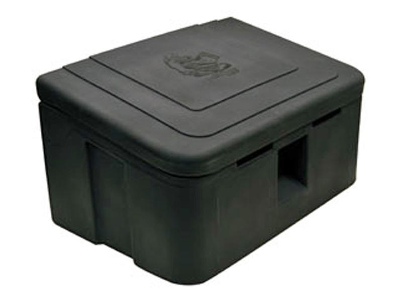 Buyers Products Poly Salt Box