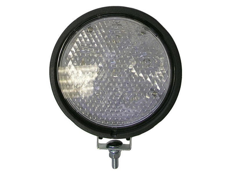 L.E.D Round Piranha Work Light