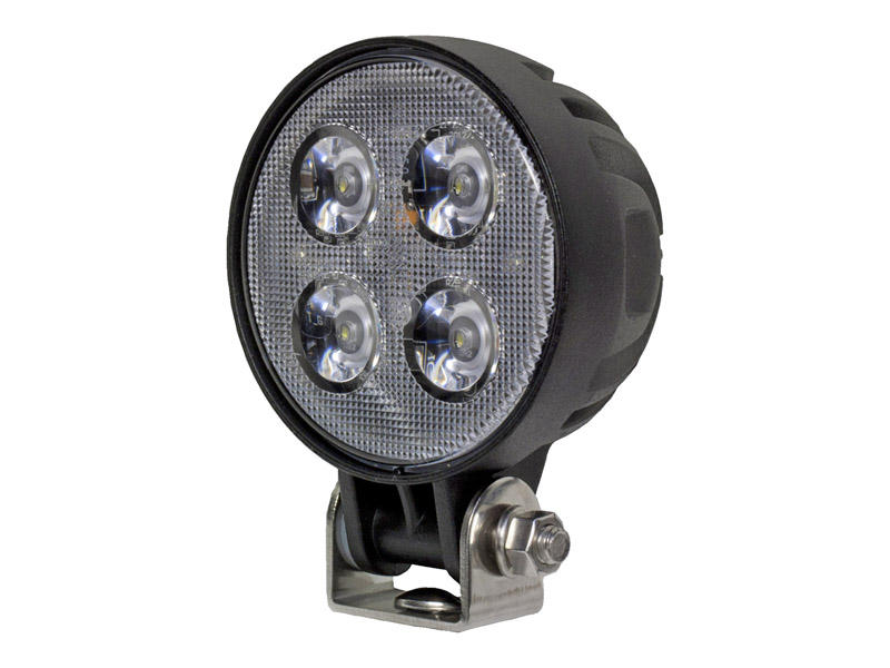 3 Inch Round L.E.D. Work Light