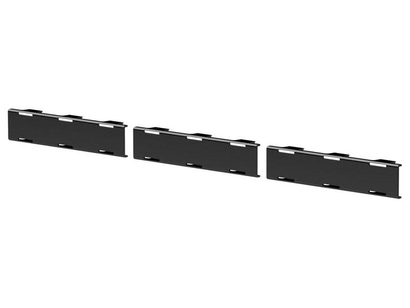 LED Light Covers for 30 Inch Light Bar