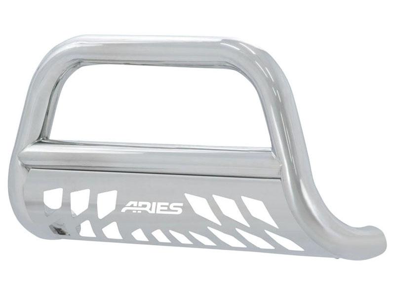 Aries 3 Inch Bull Bar