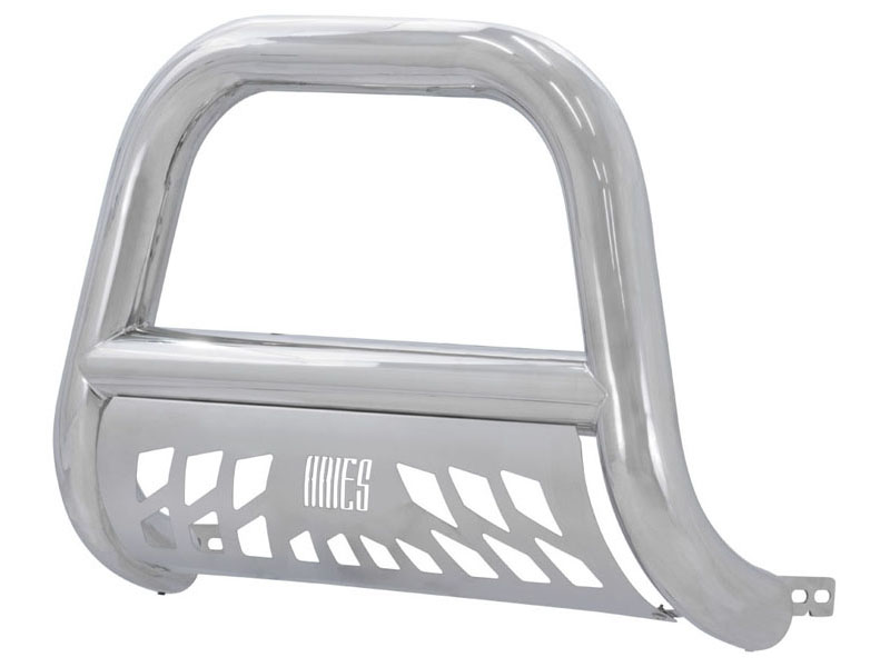 Aries Big Horn 4 Inch Bull Bar