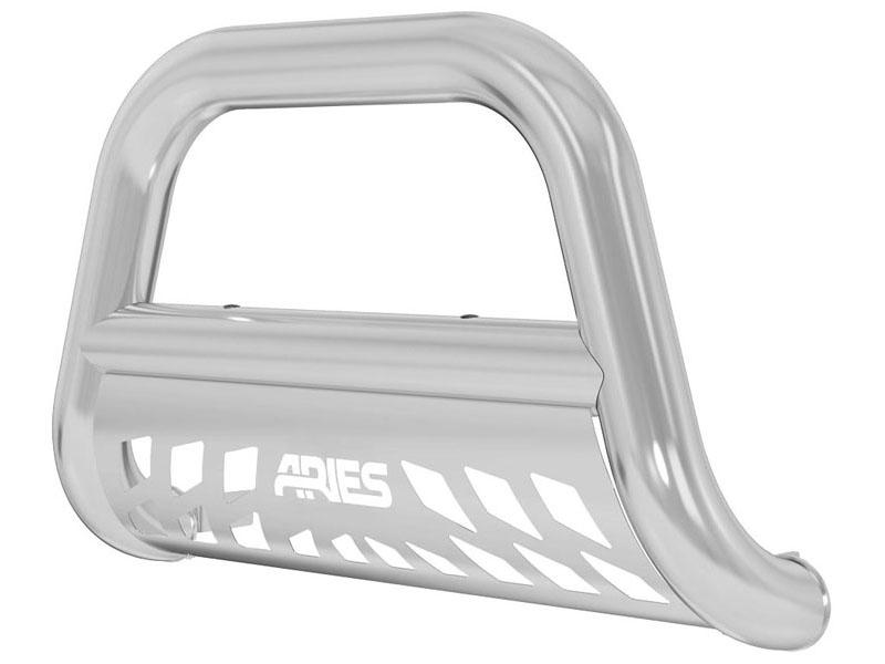 Aries Big Horn 4 Inch Bull Bar