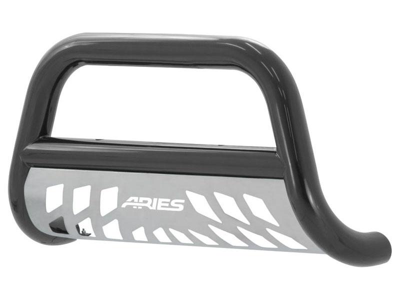 Aries Stealth 3 Inch Bull Bar