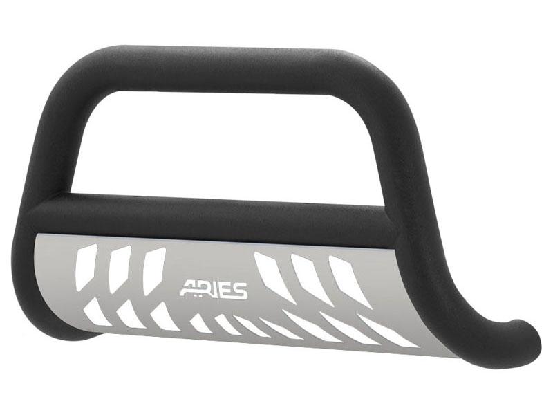 Aries Pro Series 3 Inch Bull Bar