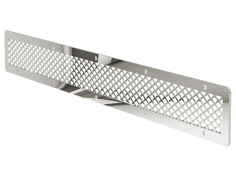 Aries Pro Series Grille Guard Cover Plate
