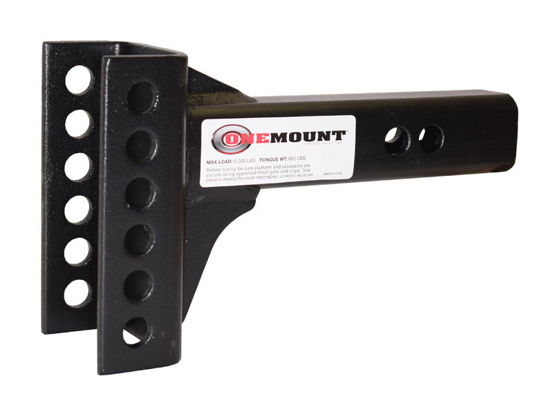 OneMount Light Duty Platform
