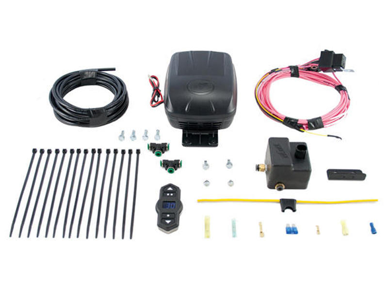WirelessONE™ On-Board Air Compressor System