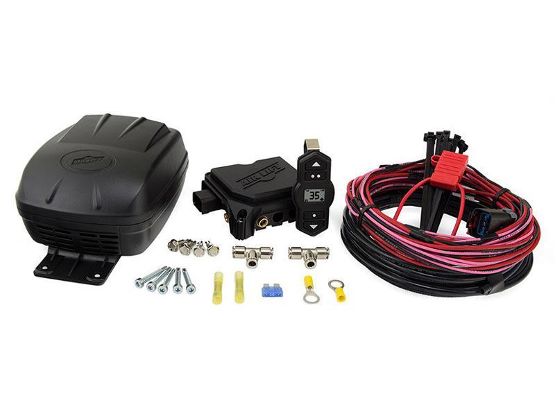 WirelessONE™ On-Board Air Compressor System