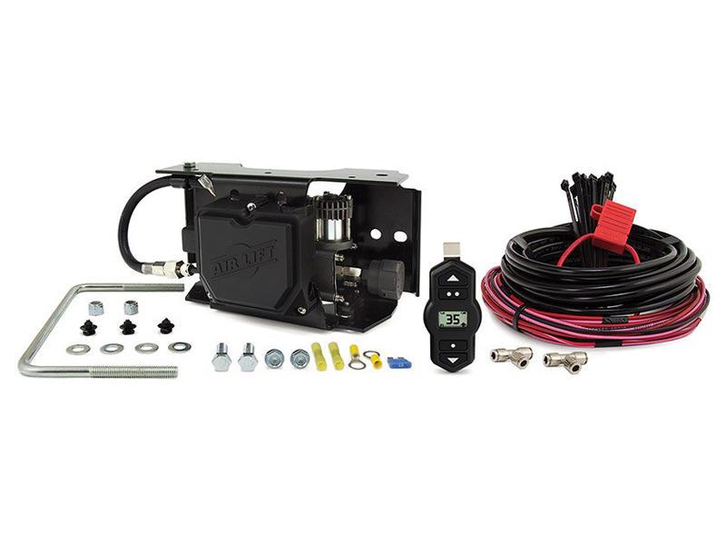 WirelessONE™ Upgraded Compressor System Including EZ Mount Installation Bracket