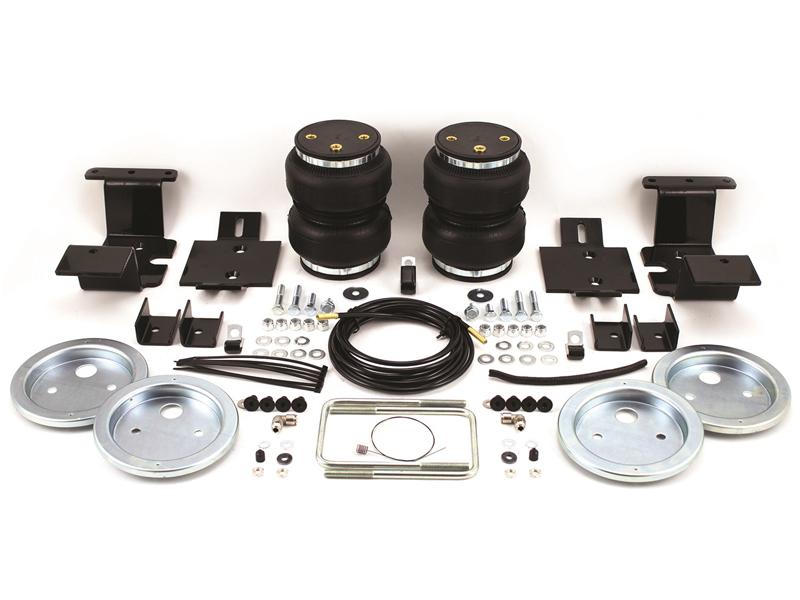 Air Lift® LoadLifter 5000™ Adjustable Air Ride Kit - Rear