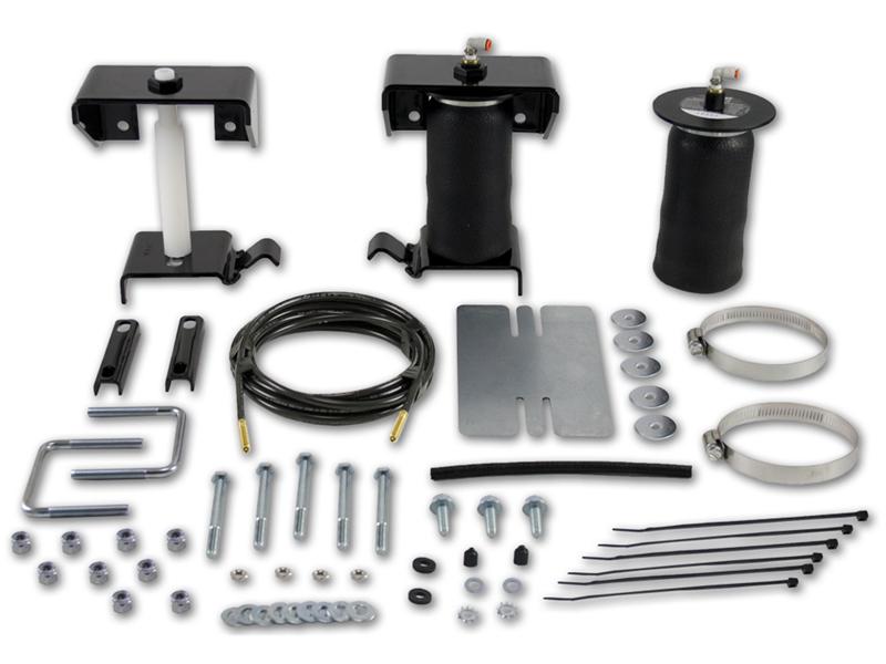 Air Lift® Ride Control™ Adjustable Air Ride Kit - Rear